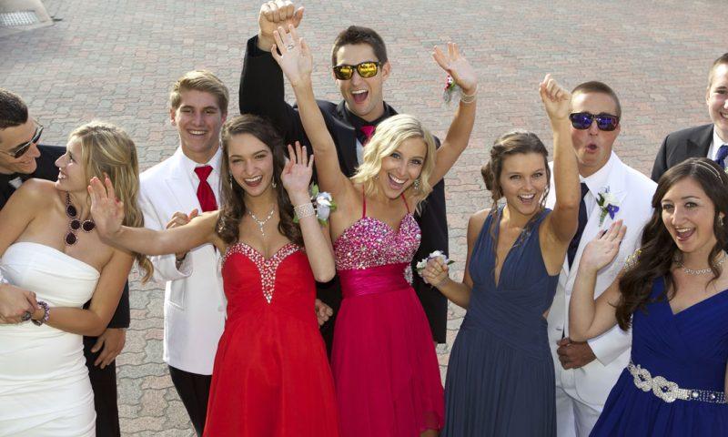 High School Events