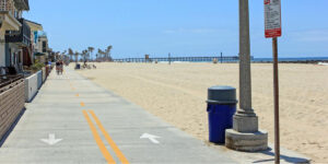 Newport Beach Picnic       Location