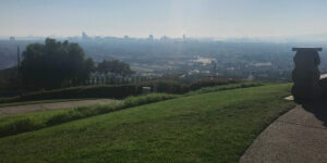 Hill Top Park Picnic Location