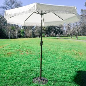 Umbrella for Picnics