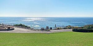 Laguna Beach Picnic Location