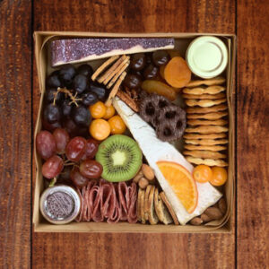 Meat and Cheese Box