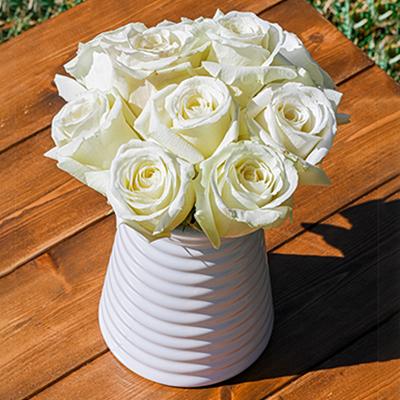 Fresh Floral Centerpeice