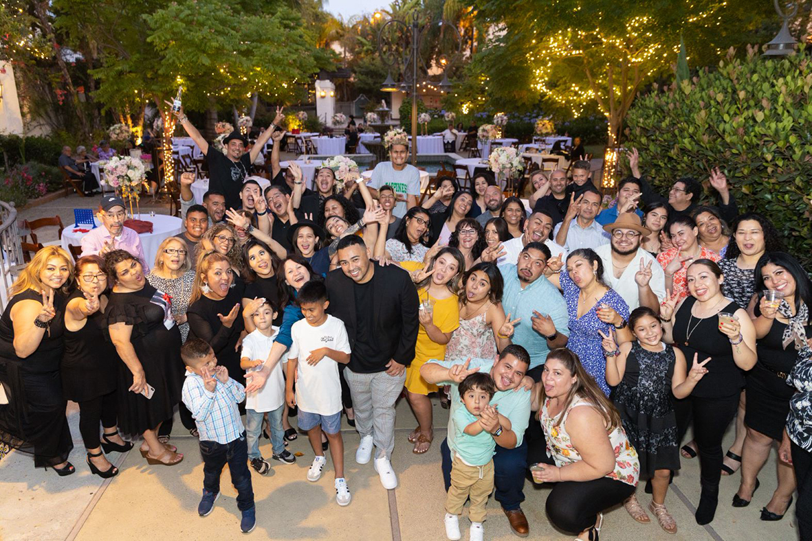 celebration of life-Wow Events