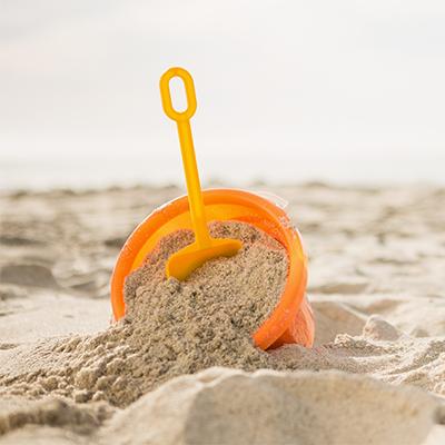 Sandcastle Building Add-on