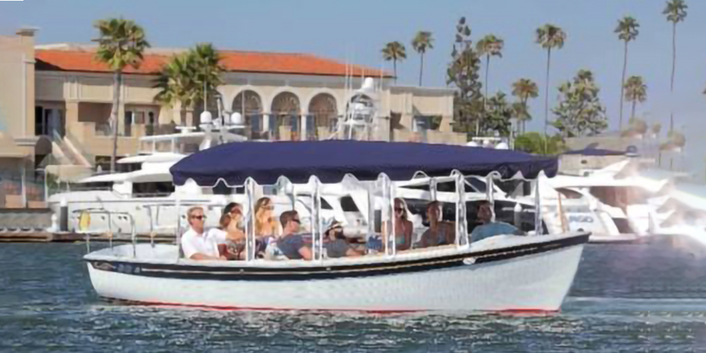 Duffy Boat Package